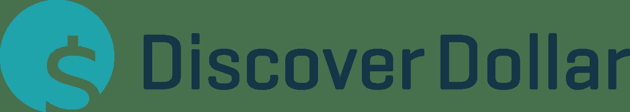 Discover Dollar Logo
